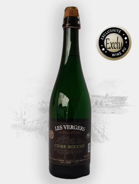 Cidre Bouché 0.75L