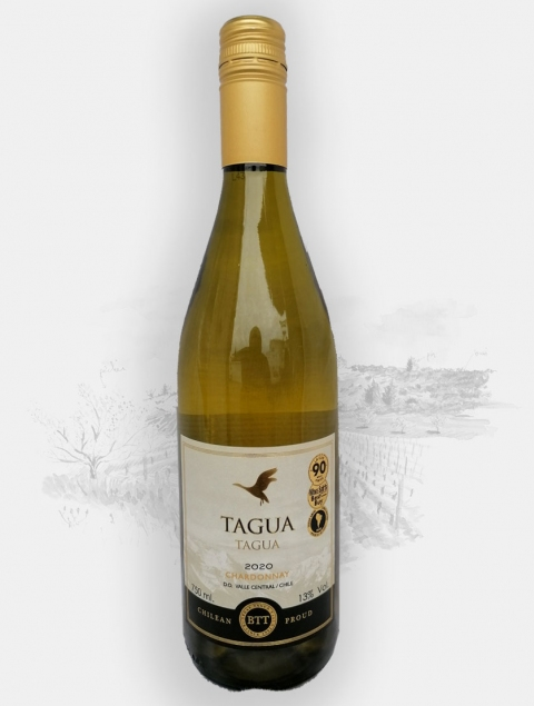 Chardonnay Tagua