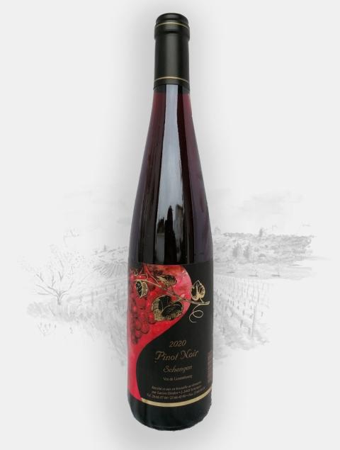 Pinot Noir Gloden