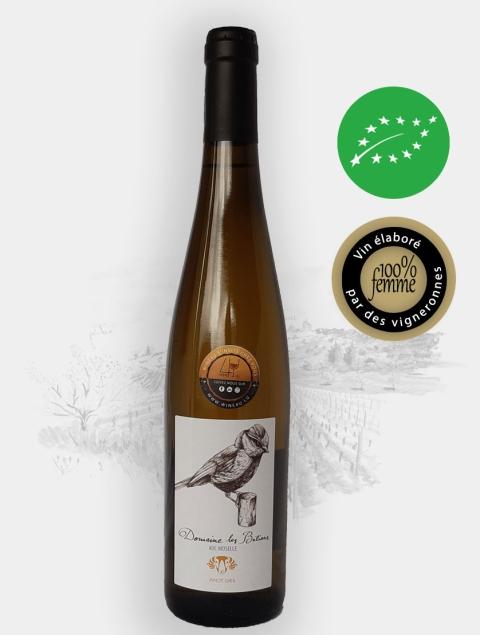 Pinot gris domaine les béliers