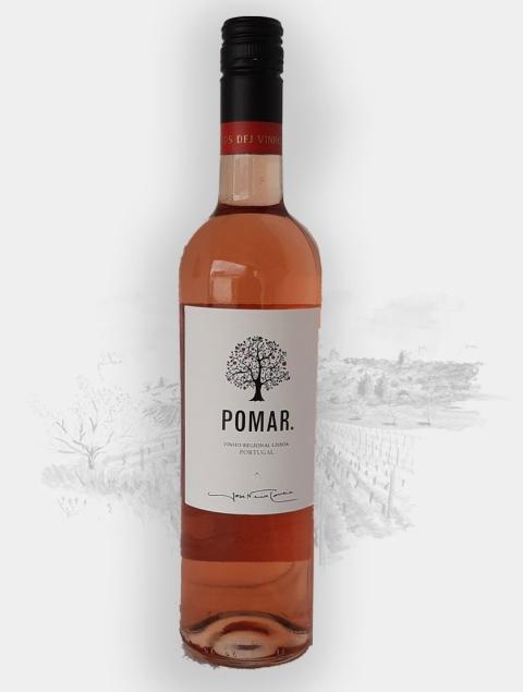 Pomar Rosé